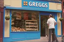 Greggs rolls out ads focusing on quality