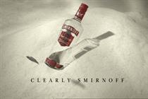 Smirnoff named most valuable drinks brand