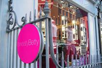 Sweaty Betty awards affiliate marketing account to LinkShare