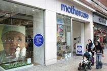 Mothercare appoints BBH to work on project