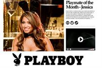 Playboy launches clothing range in UK