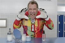 Nivea signs Euro 96 team mates for skincare push
