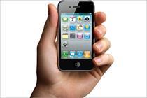 UK mobile adspend nearing £1bn