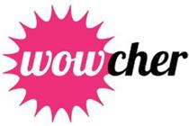Daily Mail-owner backs Wowcher site with marketing push