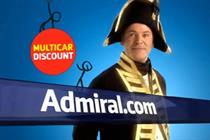 Admiral replaces Brains as principal sponsor of WRU