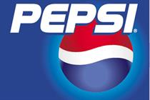 PepsiCo chief sets $30bn revenue target for healthy brands