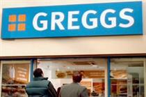 Greggs trials upmarket bakery format