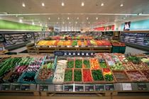 Morrisons rejigs marketing team and revamps store format