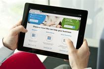 Hibu targets retail giants Amazon and Tesco