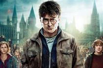 Brands line up for final slice of Harry Potter