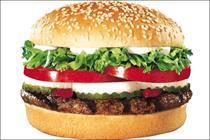 Burger King to start selling Spam