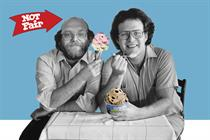 Ben & Jerry's urges brands to follow 'values-led' approach