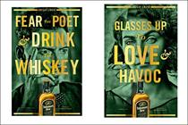 Tullamore Dew unveils fresh global ad campaign