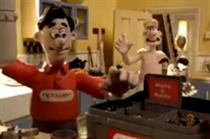 Video: Npower unveils latest Wallace and Gromit ad