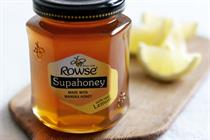 Honey brand Rowse readies first TV ad campaign