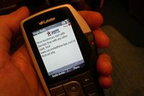 Marketers to boost mobile spend after measurement system launch