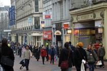 Sluggish employment figures point to difficult retail sector