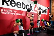 Reebok fitness competition lands TV slot