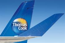 Thomas Cook close to £1.2bn refinancing deal