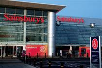 Sainsbury's trials cooking videos on Sky 'green button' service