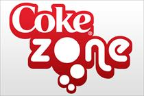 Coca-Cola to relaunch Coke Zone online loyalty scheme