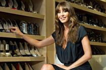 Jimmy Choo founder moves on after 15 years