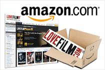Amazon acquires LoveFilm