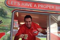 Yorkshire Tea named as the 'official brew' of England cricket team