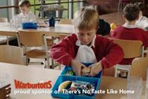 Warburtons campaign aims for lunchtime link