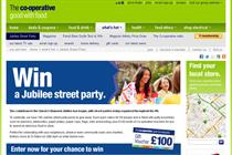 Co-operative launches Diamond Jubilee party fund