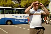 Thomas Cook ad banned for encouraging children to behave badly
