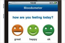 NHS launches 'Moodometer' app ahead of Cameron's happiness push