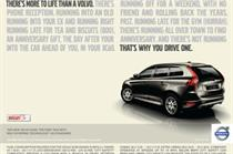 Volvo puts emotional appeal ahead of functional ability