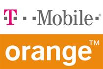 Everything Everywhere trial Orange-T-Mobile co-branded stores