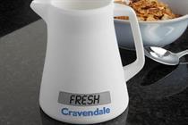 Magic jug could end sour milk problems