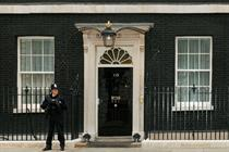 Number 10 sets up unit to lead PM's campaigns