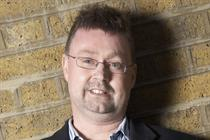 Npower marketer Kevin Peake leaves role in restructure