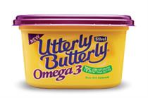 Utterly Butterly signs ITV primetime sponsorship deal