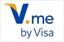 Visa unveils new digital payments brand V.me