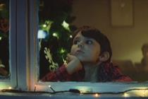 John Lewis TV ad passes 1m views online