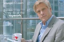 Voyage Privé backs UK push with TV drive