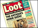 Associated backs Loot revamp with £1m marketing push