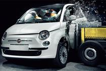 Fiat strikes official supplier deal with British Cycling