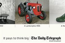 Telegraph Media Group readies loyalty scheme