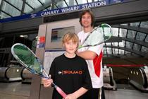 Dunlop signs up as development sponsor of England Squash & Racketball