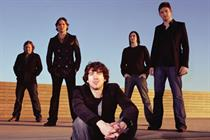 Guinness ties up with Snow Patrol