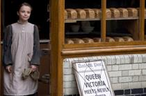 Video: Hovis launches bread rolls and mini-loaves with TV ad featuring Victorian girl