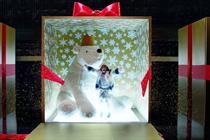 Marks and Spencer shuns 'storytelling' ads for shorter Christmas 'moments'