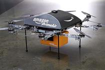Houston we have a problem: no lift-off for Amazon drones