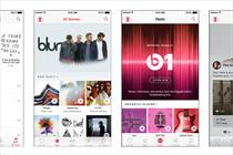Breakfast Briefing: Apple Music bows to Taylor Swift and Tesco sales fall